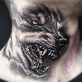 Tattoo by Ollie